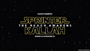 RUACH AWAKENS