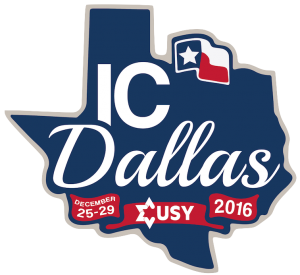 IC Dallas 2016 Logo